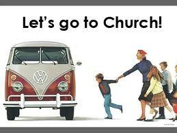 Go to church compressed
